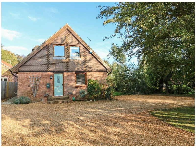 Oakhill a british holiday cottage for 8 in ,
