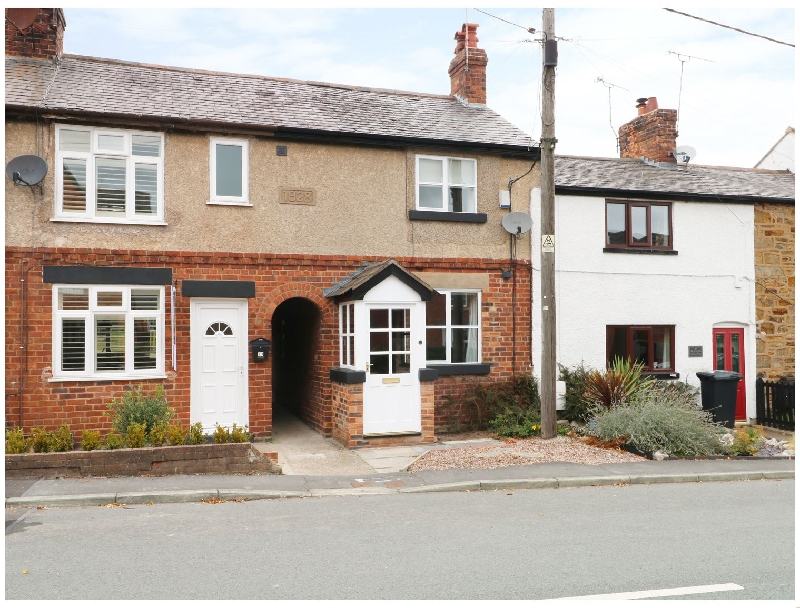 Holly Cottage a british holiday cottage for 4 in ,