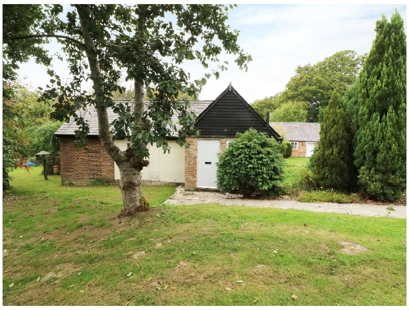 Hop Cottage a british holiday cottage for 2 in ,