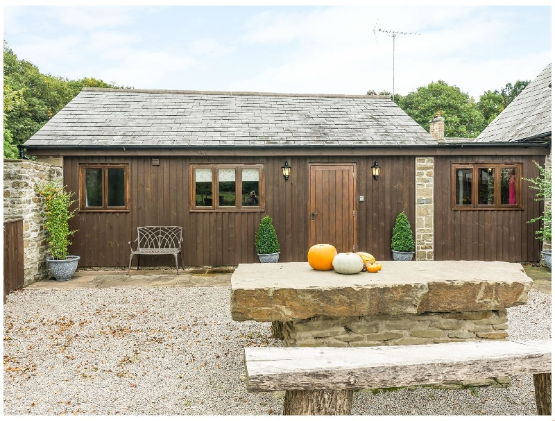 Latimer Lodge a british holiday cottage for 4 in ,
