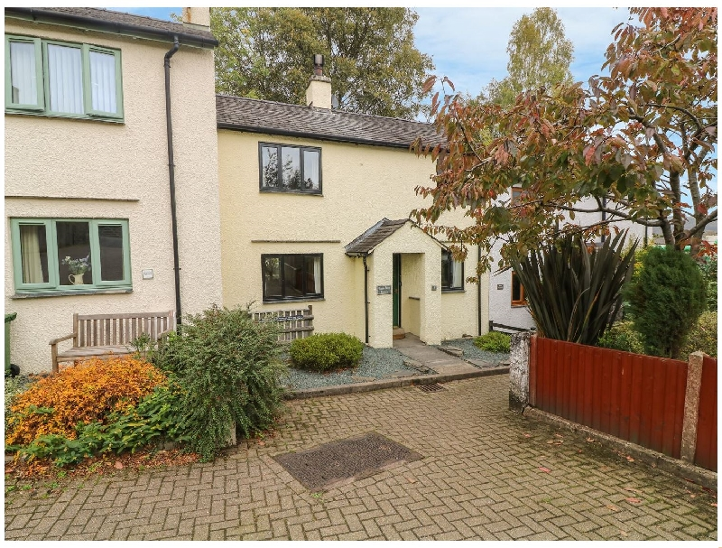Click here for more about Greenbeck Cottage