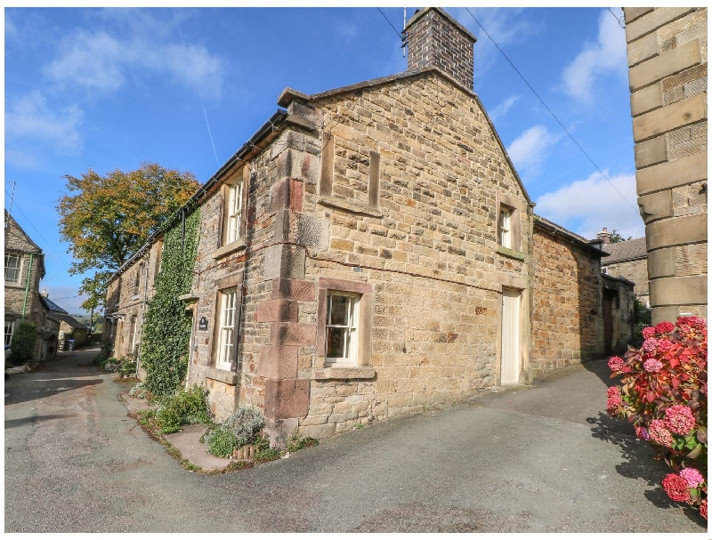 Hillcrest a british holiday cottage for 6 in ,