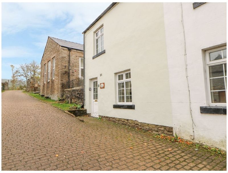 Click here for more about Kings Cottage