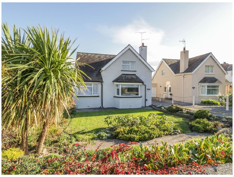 11 Seabreeze a british holiday cottage for 8 in ,