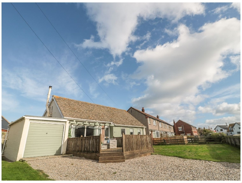 2 Duck Cottage a british holiday cottage for 6 in ,