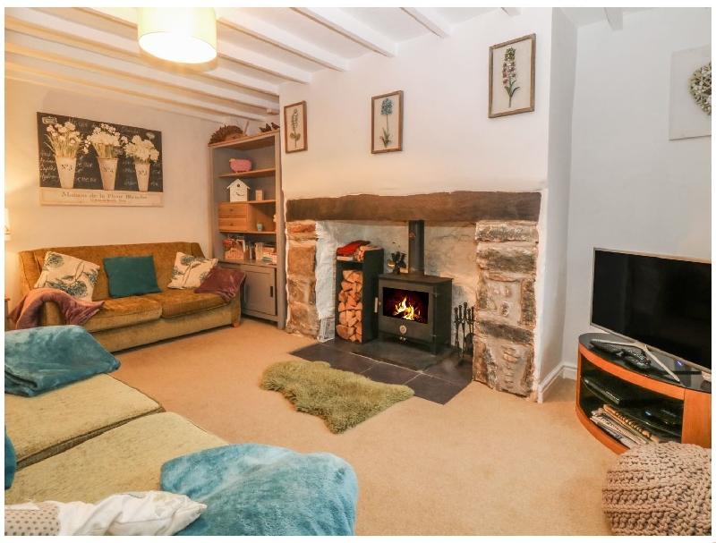 Rhianfa a british holiday cottage for 4 in ,