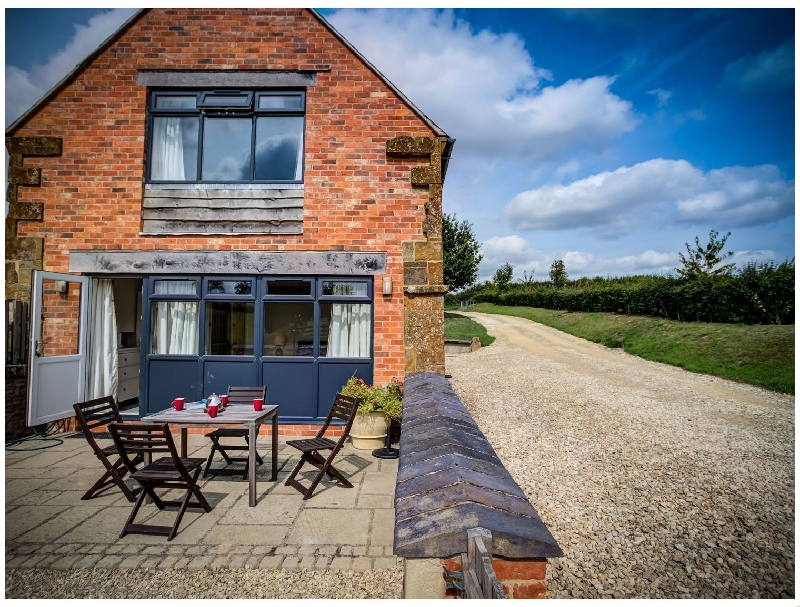 Top Barn a british holiday cottage for 4 in ,