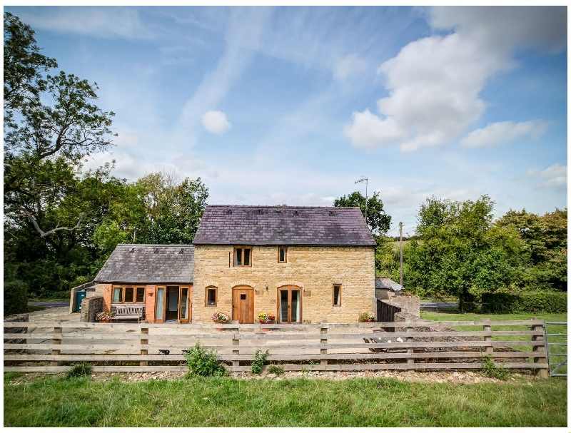 Little Barn a british holiday cottage for 4 in ,