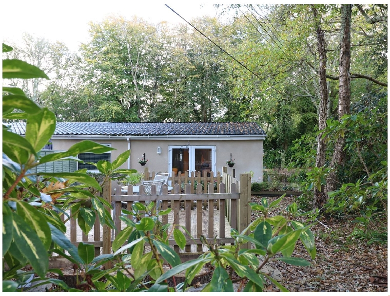 The Hideaway a british holiday cottage for 2 in ,