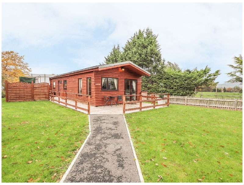 Fallows a british holiday cottage for 4 in ,
