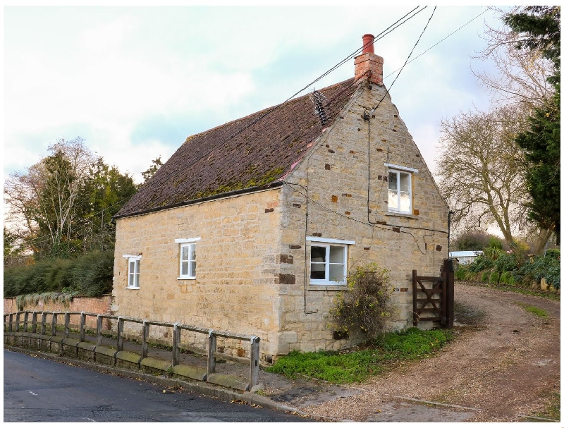 Manor Farm House Cottage a british holiday cottage for 4 in ,