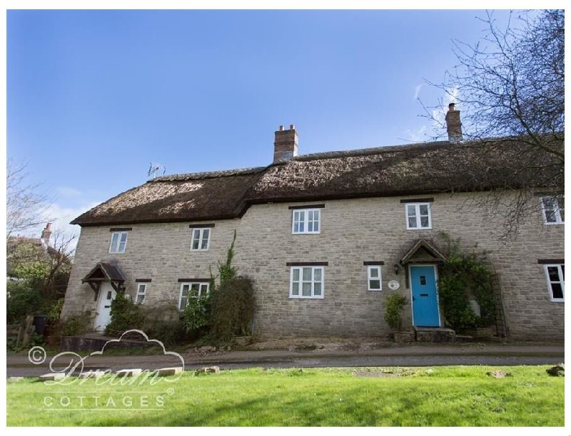 Blossom Cottage a british holiday cottage for 7 in ,