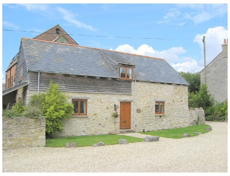 The Courthouse a british holiday cottage for 6 in ,
