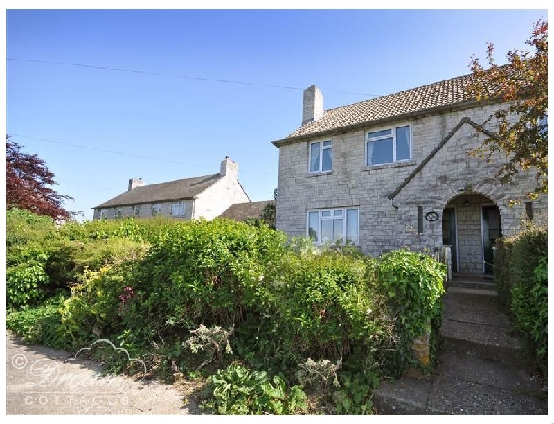 Bride Valley View a british holiday cottage for 5 in ,