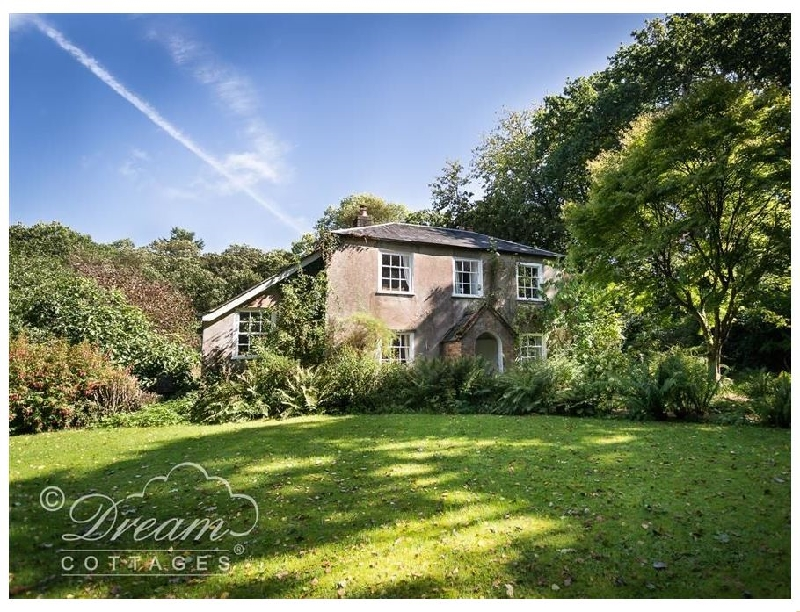 The Old Post Office Cottage a british holiday cottage for 8 in ,