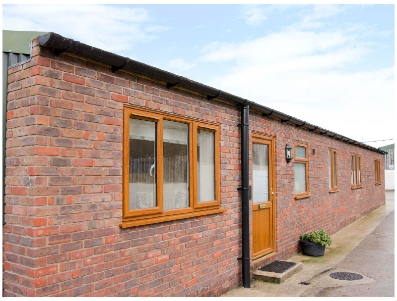 Teggs Farm a british holiday cottage for 4 in ,