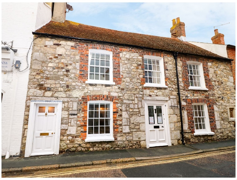 Tovah a british holiday cottage for 6 in ,