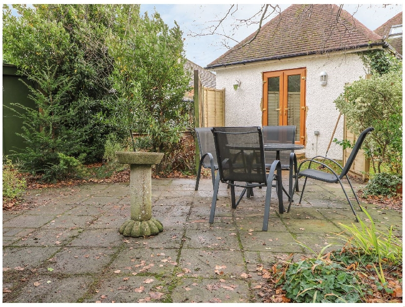 Wolstonbury a british holiday cottage for 2 in ,