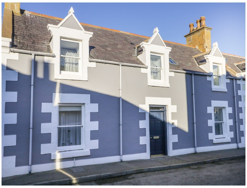 3 Church Street a british holiday cottage for 6 in ,