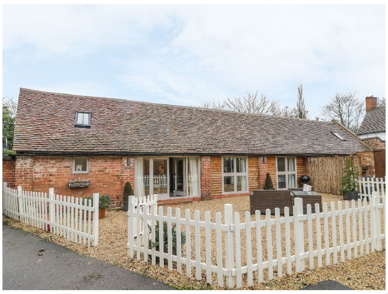 Megs Cottage a british holiday cottage for 4 in ,
