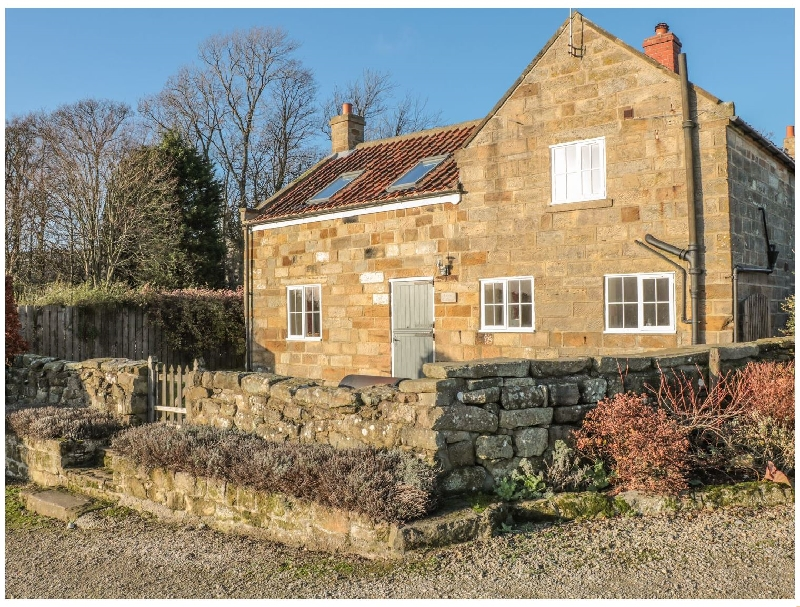 Home Cottage a british holiday cottage for 4 in ,