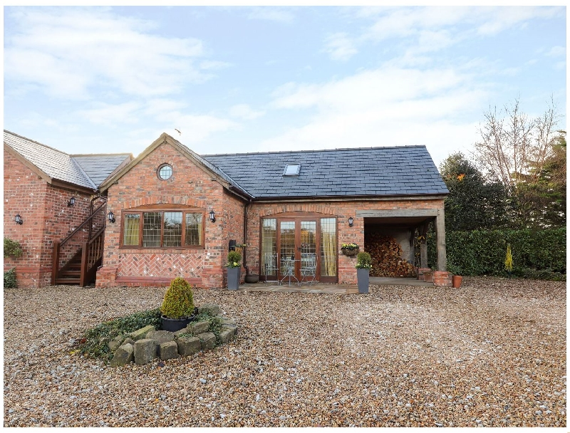 Honeypot Cottage a british holiday cottage for 4 in ,