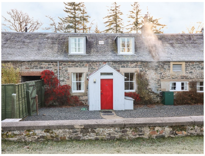 Coachmans Cottage a british holiday cottage for 6 in ,