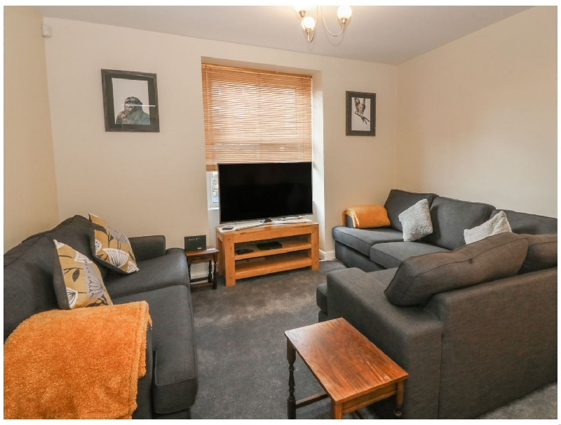Ephraim Villa a british holiday cottage for 8 in ,