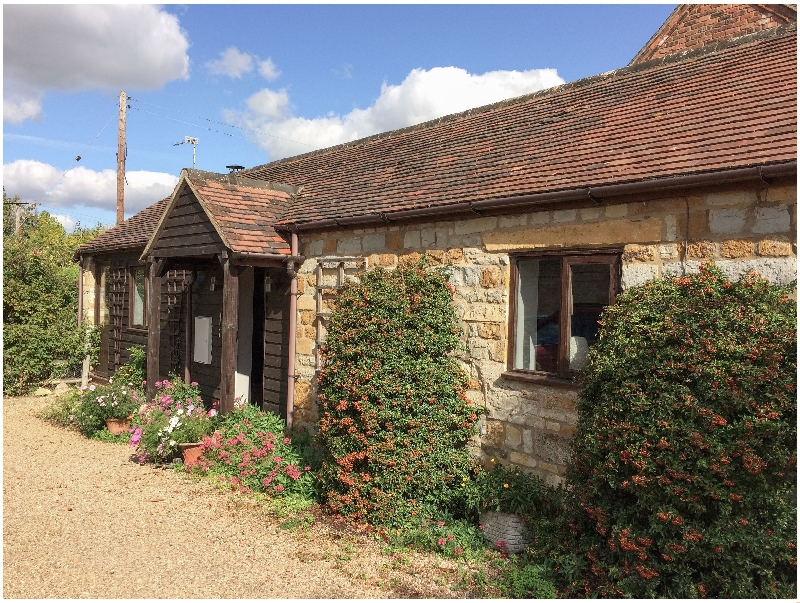 Distillers Cottage a british holiday cottage for 2 in ,