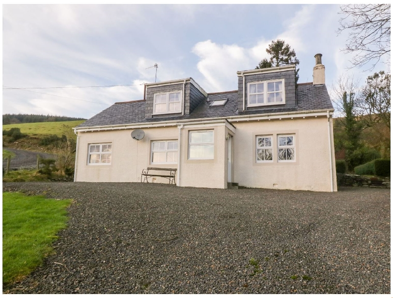 Cairnhill a british holiday cottage for 6 in ,