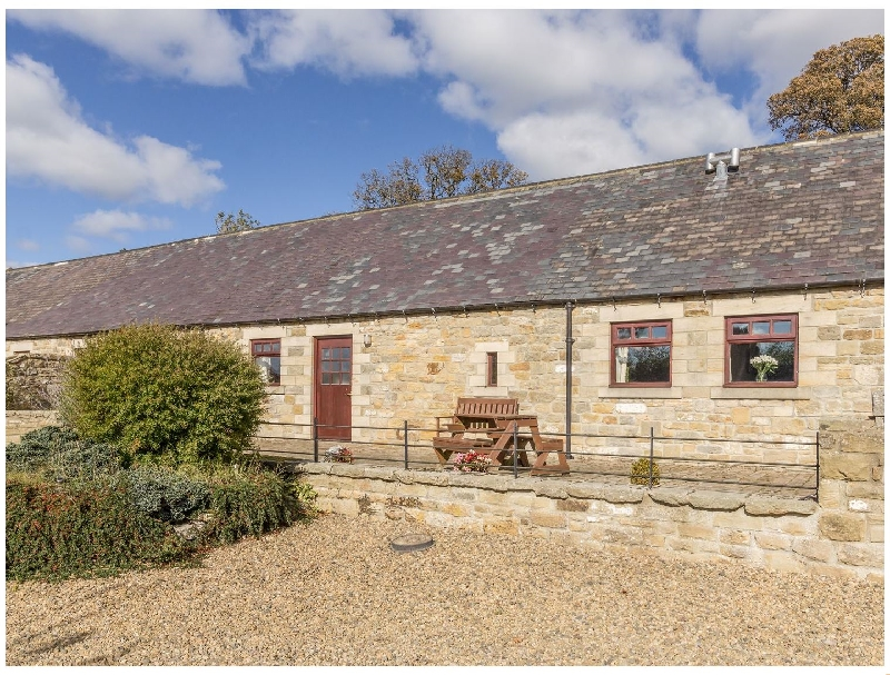 Ridge Cottage a british holiday cottage for 4 in ,