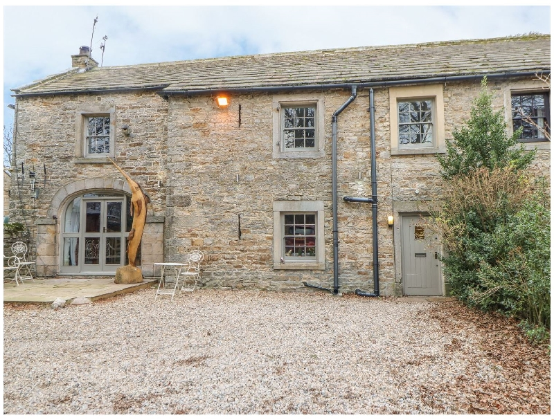 2 The Coach House a british holiday cottage for 6 in ,