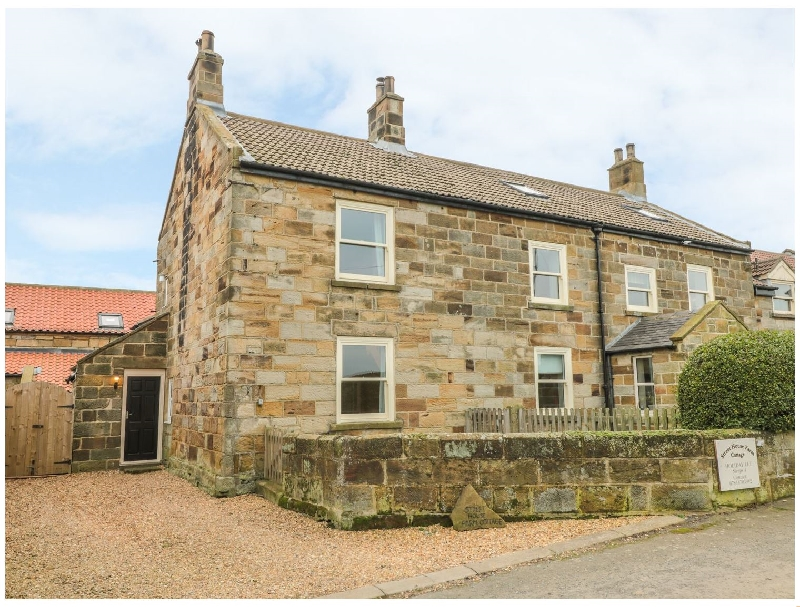 Street House Farm Cottage a british holiday cottage for 4 in ,