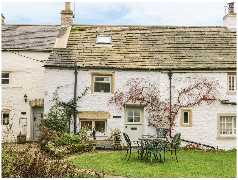 Westside Cottage a british holiday cottage for 4 in ,