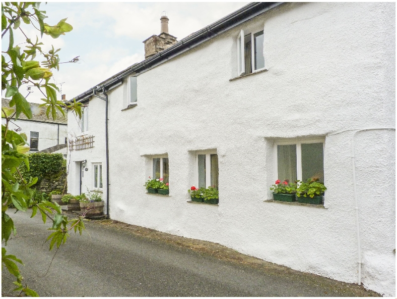 Click here for more about Beckfold Cottage