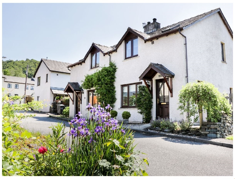 Click here for more about Grimbles Cottage