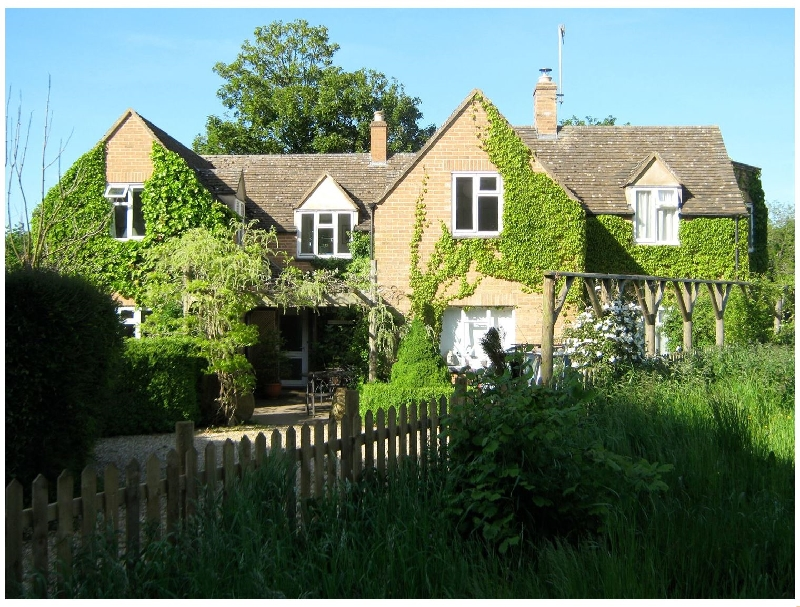 Croftsbrook a british holiday cottage for 6 in ,