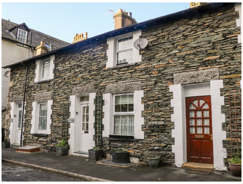 Click here for more about Old Codgers Cottage