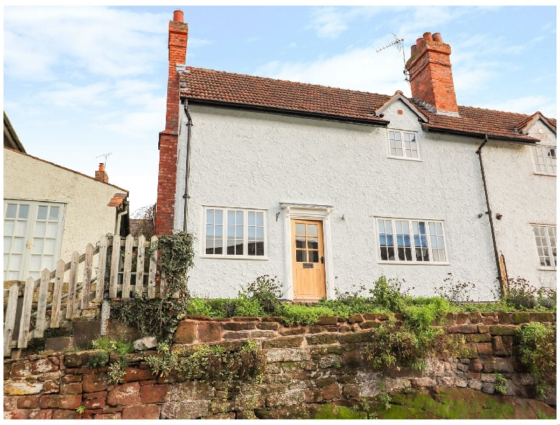 2 Rock Cottages a british holiday cottage for 4 in ,