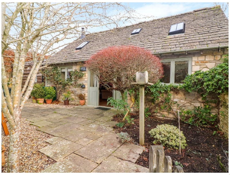 Joiner's Cottage a british holiday cottage for 4 in ,