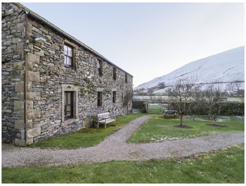 Click here for more about Hayloft