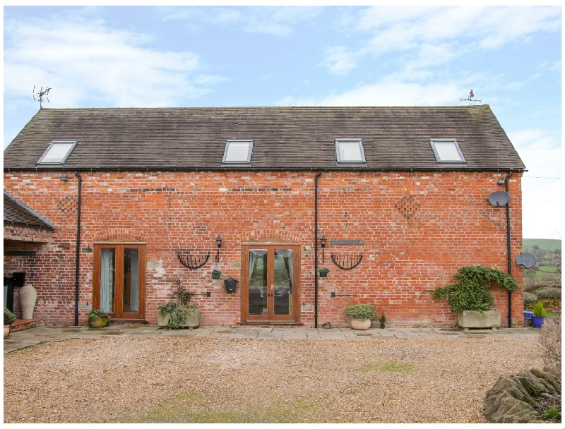 Southdown a british holiday cottage for 6 in ,