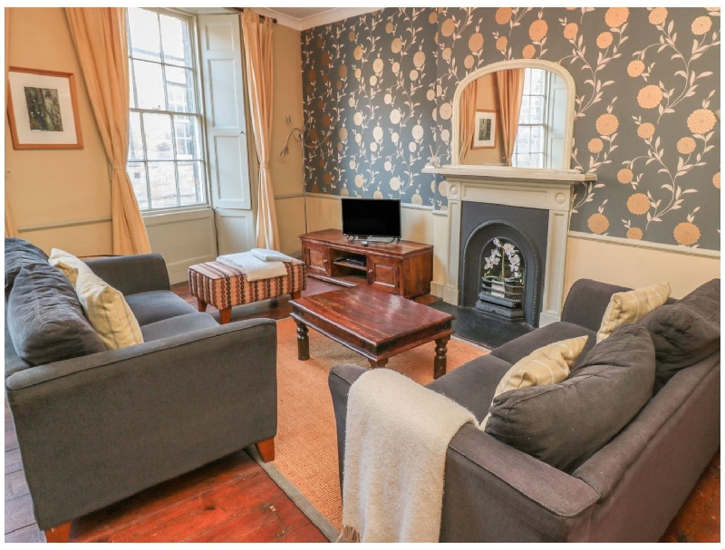 Oakwood a british holiday cottage for 4 in ,
