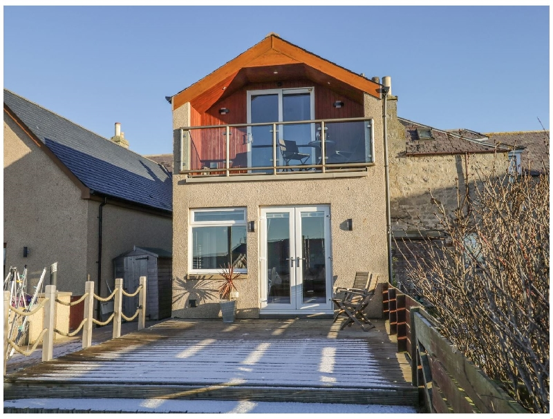 Carona a british holiday cottage for 8 in ,