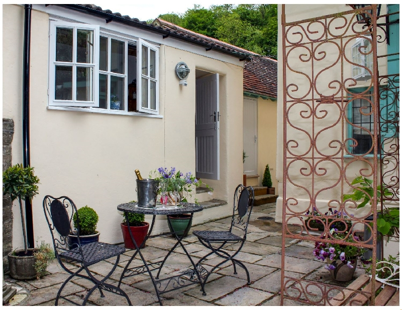 The Engine Room a british holiday cottage for 2 in ,