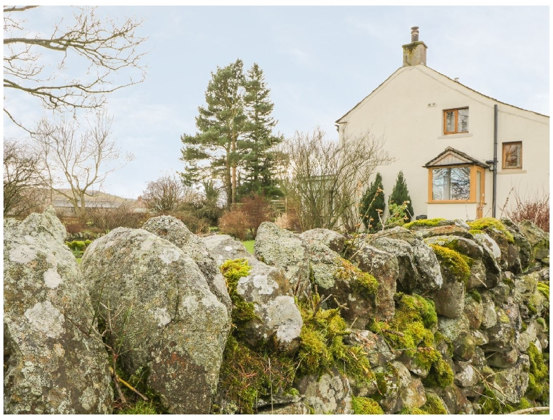 Click here for more about Low Garth Cottage