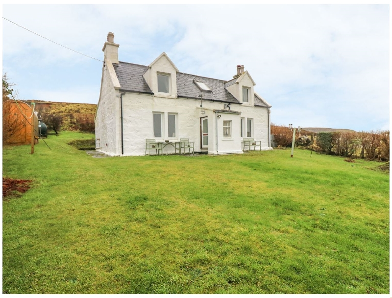 8 Herbusta a british holiday cottage for 4 in ,