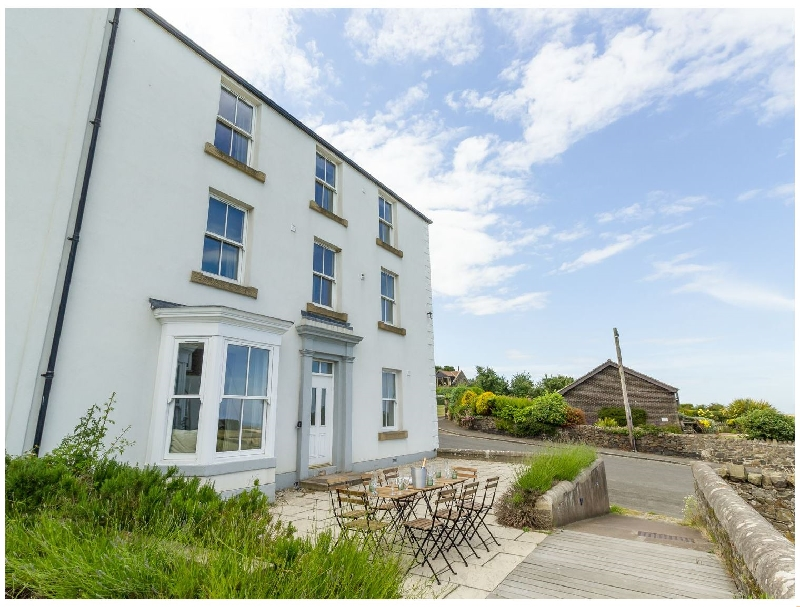 6 Sea Lane a british holiday cottage for 8 in ,