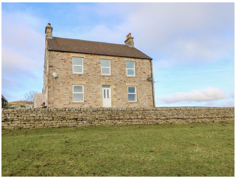 Click here for more about Whitlow Farmhouse