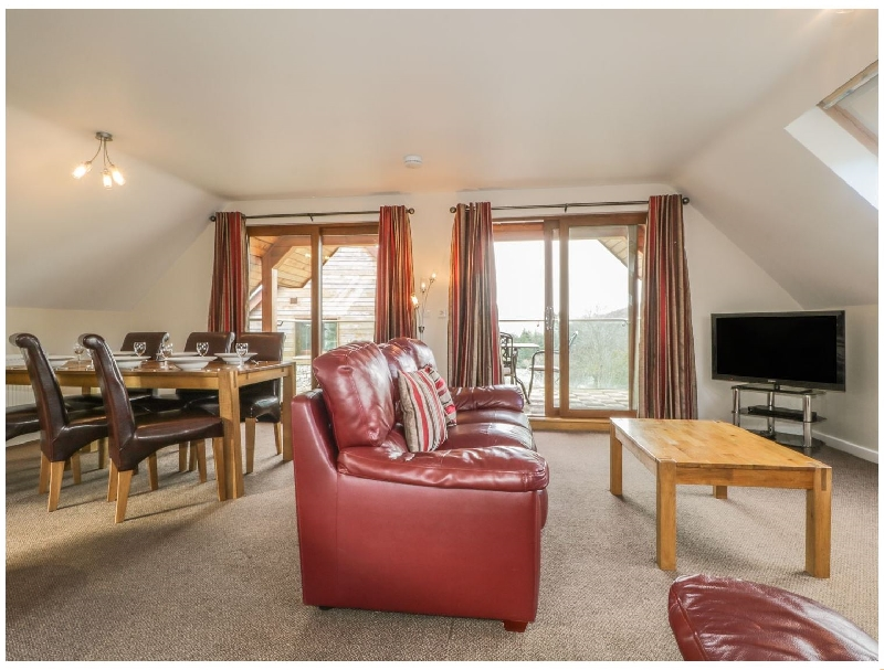 Click here for more about Aikbeck Lodge